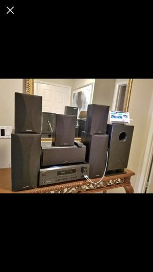 Onkyo Stereo System for Sale in Henderson, NV