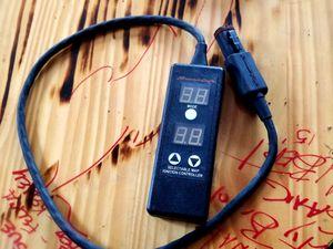 Screaming eagle, selectable map ignition controller for Sale in Vernon, AZ