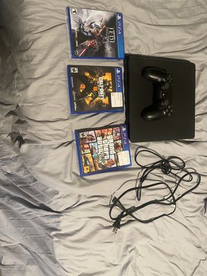PS4 1TB for Sale in Missouri City, TX
