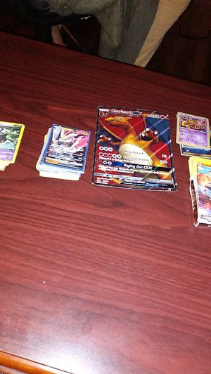 Pokemon cards for Sale in Dallas, TX