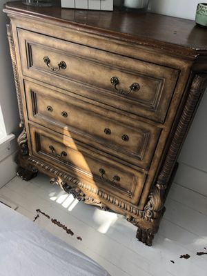 Secretaries desk or chest for Sale in Westmont, IL