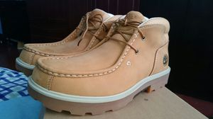 Timberland Boots Sz 8 (Rugged Street to Chukka) for Sale in New York, NY