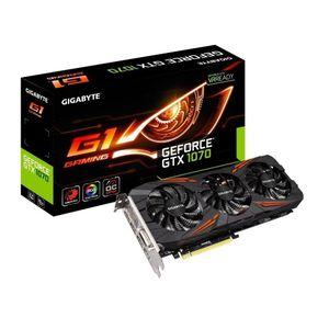 Gigabyte Nvidia GTX 1070 G1 Gaming for Sale in Hawthorne, CA