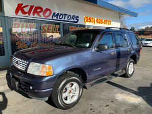 2004 Ford Explorer for Sale in Lakewood, WA