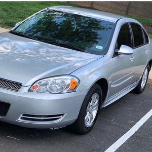 2012 Chevy Impala for Sale in MONTGOMRY VLG, MD