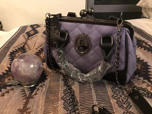 Nightmare Before Christmas Special Edition Collectors Bag for Sale in San Francisco, CA