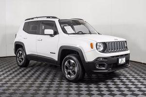 2017 Jeep Renegade for Sale in Lynnwood, WA