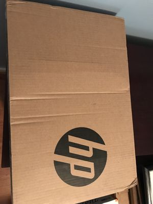 Brand new HP laptop for Sale in Wendell, NC