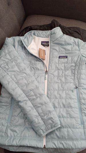 Brand New Patagonia Nano Puff Jackets for Sale in Wildomar, CA