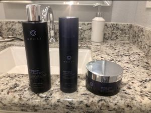 Monat complete hydration hair system for Sale in Phoenix, AZ