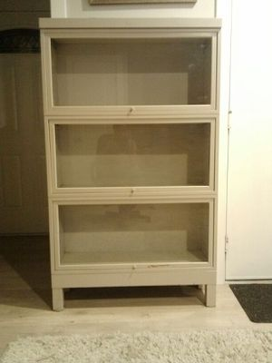 Glass Display Case for Sale in Sacramento, CA