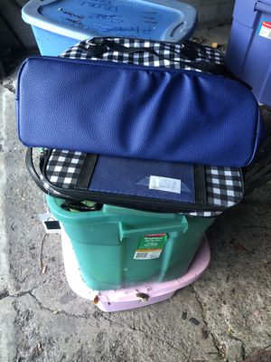 Bag and carry on for Sale in Rochester, NY