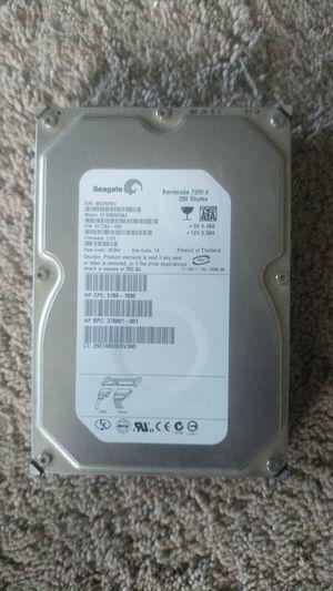 250Gb hard drive for Sale in Kennewick, WA