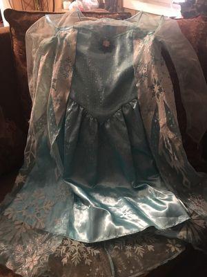 Elsa Dress for Sale in Dinuba, CA