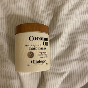 Oliology Coconut Oil Hair Mask for Sale in SeaTac, WA