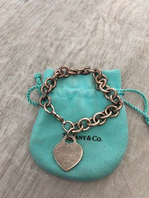 Tiffany and Co. Bracelet for Sale in Santee, CA