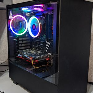 Gaming Computer W/ Monitor for Sale in West Linn, OR