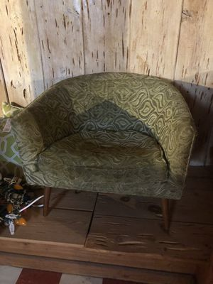 Vintage chair for Sale in Alexandria, VA