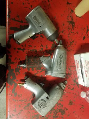 Blue point , Central Pneumatic and Husky for Sale in Philadelphia, PA
