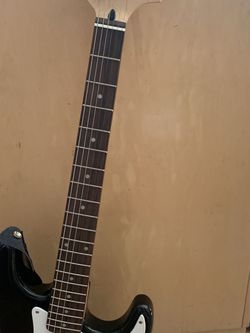 Never been used Guitar & amplifier & accessories for Sale in Redwood City,  CA