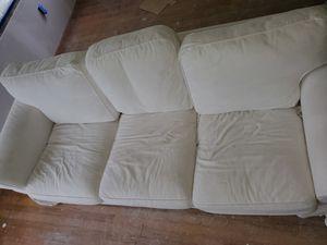FREE Ikea Ektorp Sofa Couch for Sale in Seattle, WA