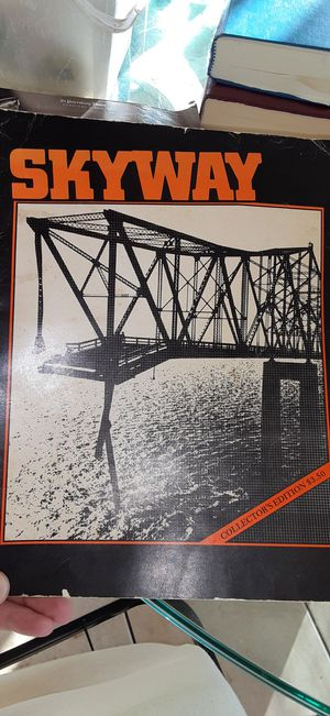 The Skyway Disaster 1980 for Sale in Largo, FL