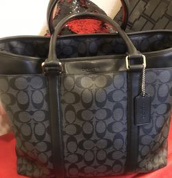 Authentic Signature Coach Computer Bag for Sale in Fort Mill,  SC