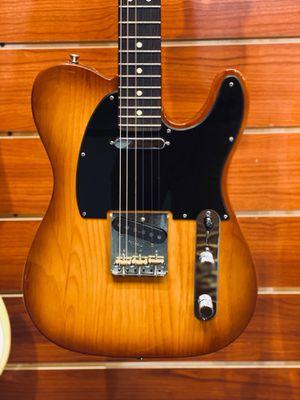 2019 Fender American Performer Telecaster Honeyburst for Sale in Atlanta, GA