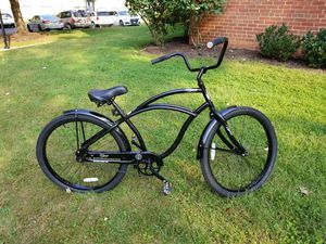 "Switz Cruz 26"" Cruser Bike Bicycle for Sale in Bethesda, MD"