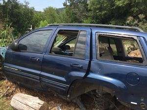 Parting out Jeep grand Cherokee for Sale in Leander, TX
