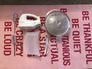 Baking set for Sale in Denver, CO