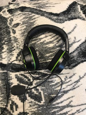 Turtle Beaches XO3 Gaming Headset for Sale in San Leandro, CA