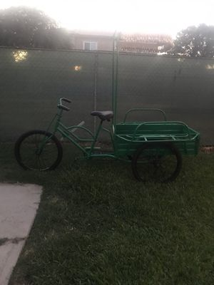 Tricycle for Sale in Baldwin Park, CA