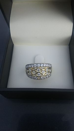 14k gold ring for Sale in Portland, OR