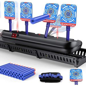 ‼️BRAND NEW‼️ Upgraded Shooting Digital Target for Nerf Guns for Sale in Murrieta, CA