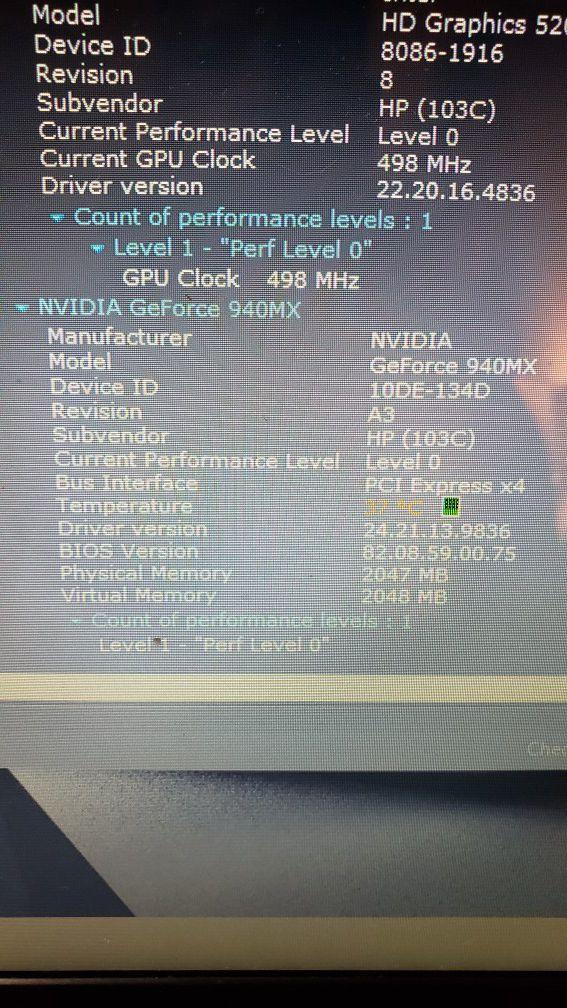 HP Touchscreen Laptop, Great Specs!!