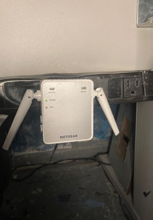 WiFi extender for Sale in Santa Ana, CA