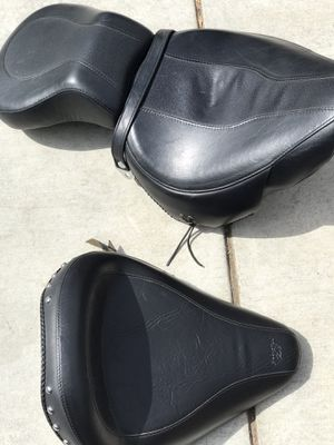 Harley Davidson seats for sale for Sale in San Jose, CA