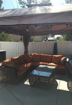 OUTDOOR FURNITURE for Sale in Temecula, CA