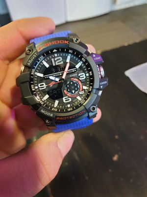 G shock team land cruiser for Sale in Lindale, TX