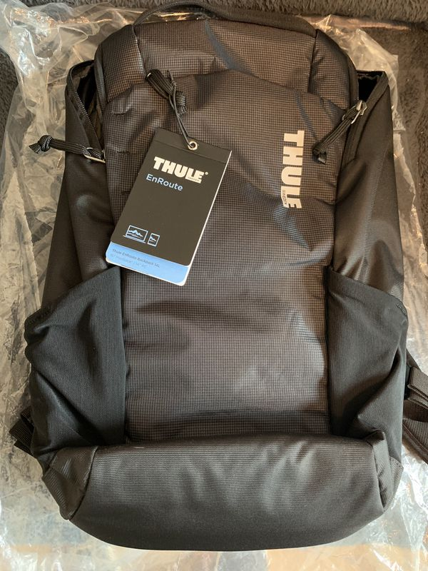 Thule EnRoute 14L Laptop Backpack Brand New