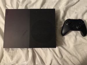 Xbox one purple gradient for Sale in Homewood, IL