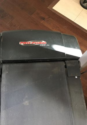 Pro- Form Treadmills for Sale in Riverside, CA