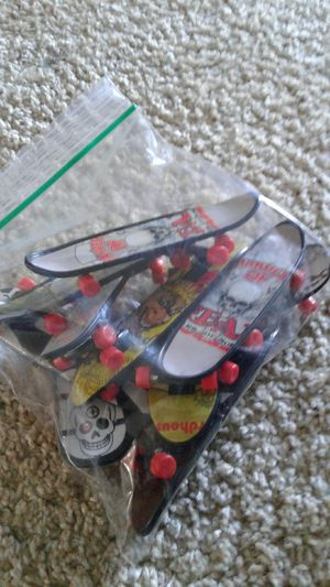Tech deck for Sale in Saline, MI