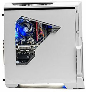 SkyTech Archangel VR Ready Gaming Computer Desktop PC for Sale in Rancho Cucamonga, CA