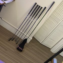Ping Golf Clubs (USED) for Sale in Boca Raton,  FL
