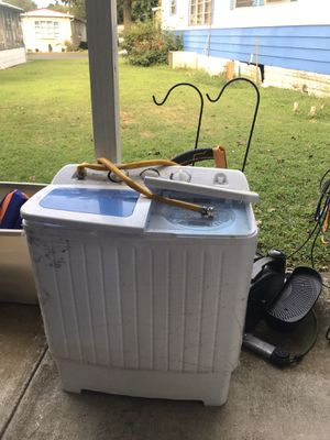 Washer for Sale in Frederica, DE