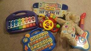 Musical toys for Sale in Seattle, WA