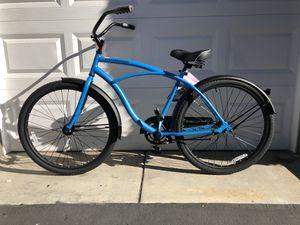Huffy bicycle beach cruiser bike 26 inch BRAND NEW for Sale in San Diego, CA