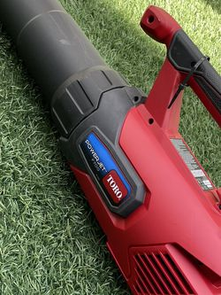 Toro Leaf Blower for Sale in Newport Beach,  CA